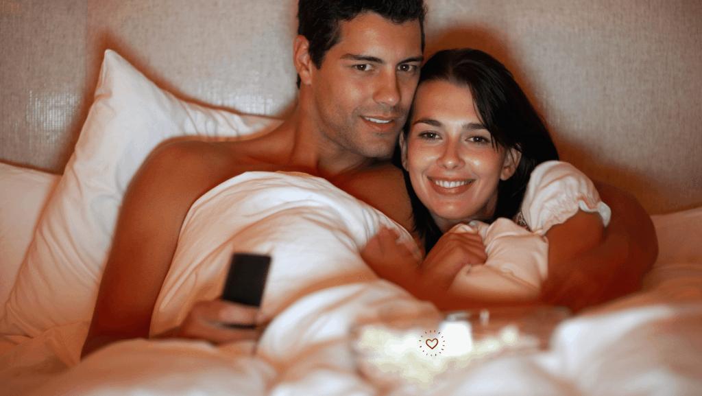 film erotici coppia