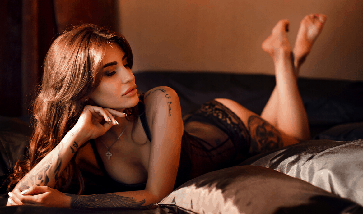 seduzione donna