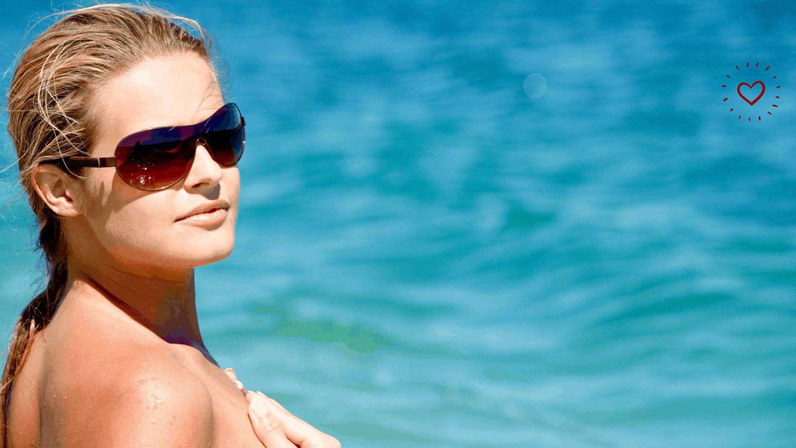 spiagge di nudisti