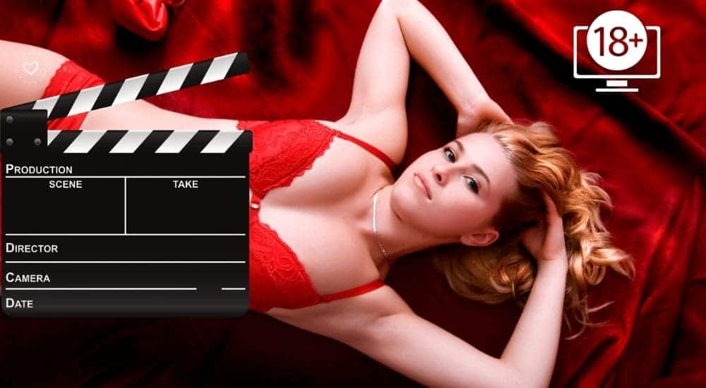 film erotici netflix