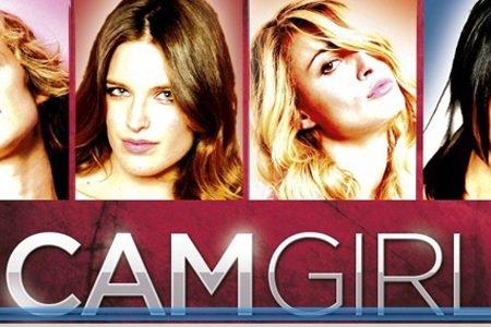 cam girl film