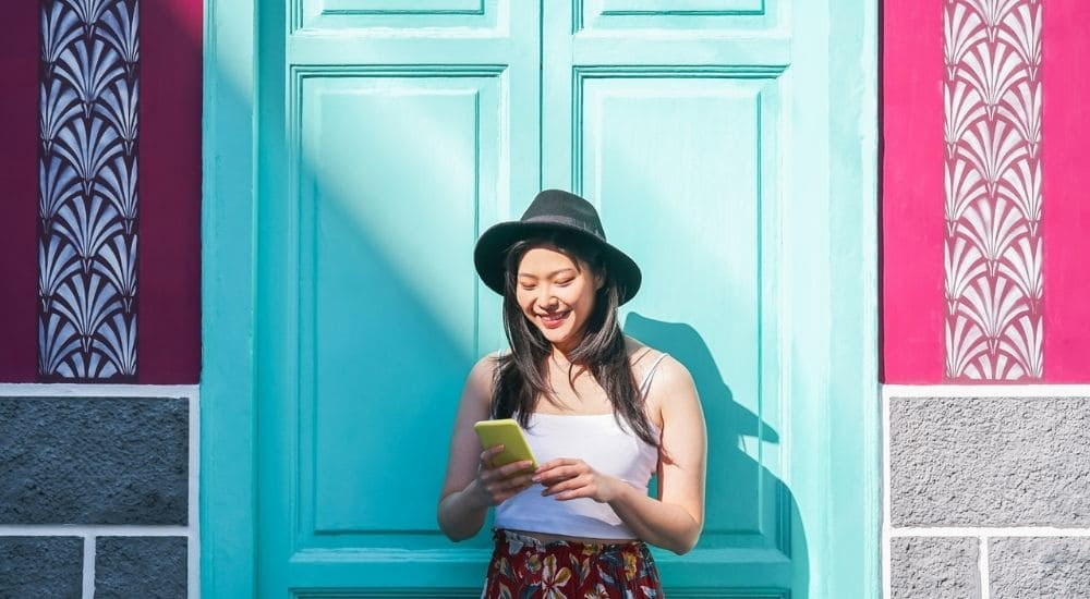 diventare travel blogger